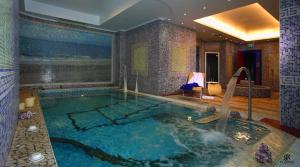 Grand Hotel Paradiso, Hotely  Catanzaro Lido - big - 94