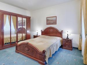 Hotel Salve, Apartmanhotelek  Karlovy Vary - big - 13