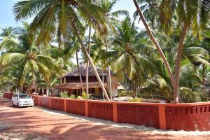 Auberges de jeunesse - Avisa Island House