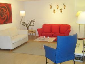 Landhaus zur Linde - Apartment - Winterberg