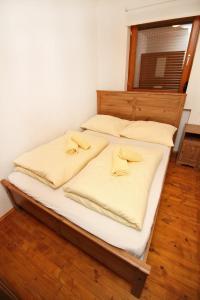 Guest House Alpha Ski Camp, Inns  Jahorina - big - 12