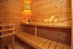 Guest House Alpha Ski Camp, Inns  Jahorina - big - 18
