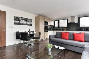 Tower Bridge Apartments - Finsbury