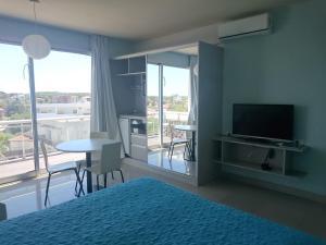Mitre Al Mar, Apartmány  Ostende - big - 5