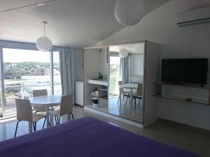 Mitre Al Mar, Apartmány  Ostende - big - 8