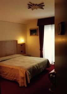 Hotel Ristorante Miramonti, Szállodák  Val Masino - big - 9