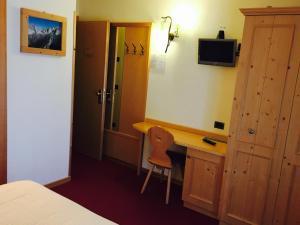 Hotel Ristorante Miramonti, Отели  Val Masino - big - 17