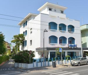 Hotel Rosalba - AbcAlberghi.com