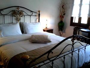 Hotel Dryalos, Hotely  Milies - big - 50