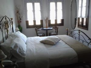 Hotel Dryalos, Hotely  Milies - big - 38