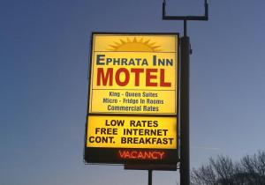 Ephrata Inn Motel, Motelek  Ephrata - big - 19