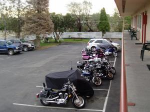 Ephrata Inn Motel, Motelek  Ephrata - big - 17