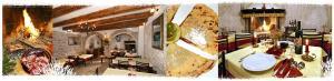Kastel Pansion Comfort, Bed and Breakfasts  Kaštelir - big - 7