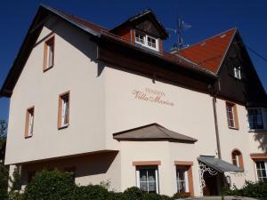 Pension Penzion Villa Marion Marienbad Tschechien