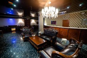 Pervoural'sk Hotel Diana - Verkhniye Sergi