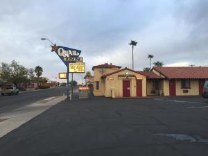 obrázek - Quail Inn Motel
