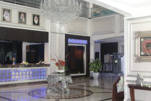 Blue Night Hotel, Szállodák  Dzsidda - big - 37