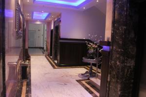 Blue Night Hotel, Szállodák  Dzsidda - big - 43