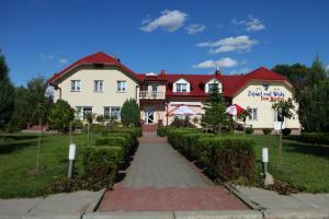 Accommodation in Dobrzyków