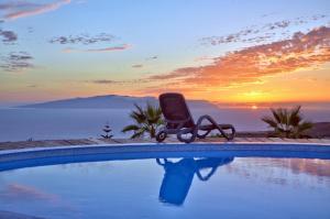 Finca La Tosca, Guia de Isora - Tenerife
