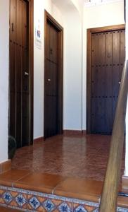 Castor y Polux, Apartmány  El Gastor - big - 40