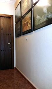 Castor y Polux, Apartmány  El Gastor - big - 41