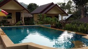 Baansanook Bungalows & Pool, Penziony – hostince  Ko Chang - big - 52
