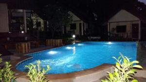 Baansanook Bungalows & Pool, Penziony – hostince  Ko Chang - big - 47