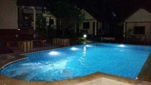 Baansanook Bungalows & Pool, Penziony – hostince  Ko Chang - big - 63