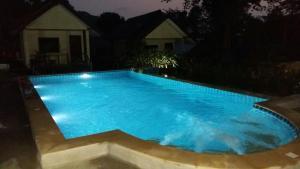 Baansanook Bungalows & Pool, Penziony – hostince  Ko Chang - big - 62