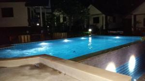 Baansanook Bungalows & Pool, Penziony – hostince  Ko Chang - big - 61