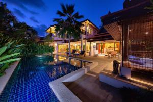Baan Buaa Beachside Villa