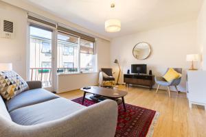 Rosie - Beyond a Room Private Apartments, Апартаменты  Мельбурн - big - 8