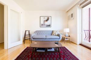 Rosie - Beyond a Room Private Apartments, Апартаменты  Мельбурн - big - 3
