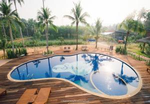 Seafar Resort, Rezorty  Ko Kood - big - 52