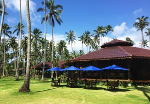 Seafar Resort, Rezorty  Ko Kood - big - 84