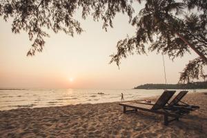 Seafar Resort, Rezorty  Ko Kood - big - 122