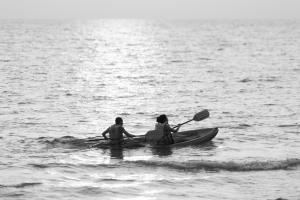 Seafar Resort, Rezorty  Ko Kood - big - 123