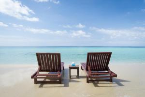 Seafar Resort, Rezorty  Ko Kood - big - 124