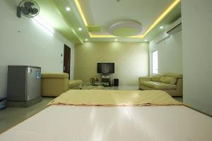 Bazan Hotel Dak Lak, Hotely  Buon Ma Thuot - big - 21