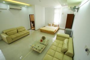 Bazan Hotel Dak Lak, Hotely  Buon Ma Thuot - big - 1