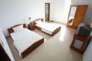 Bazan Hotel Dak Lak, Hotely  Buon Ma Thuot - big - 27