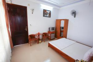 Bazan Hotel Dak Lak, Hotely  Buon Ma Thuot - big - 17