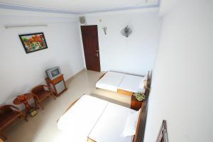 Bazan Hotel Dak Lak, Hotely  Buon Ma Thuot - big - 25