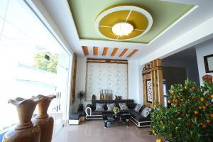 Bazan Hotel Dak Lak, Hotely  Buon Ma Thuot - big - 29