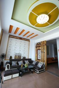 Bazan Hotel Dak Lak, Hotely  Buon Ma Thuot - big - 14