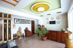Bazan Hotel Dak Lak, Hotely  Buon Ma Thuot - big - 18