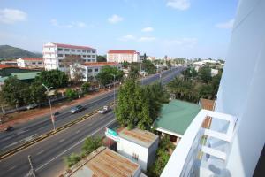 Bazan Hotel Dak Lak, Hotely  Buon Ma Thuot - big - 19