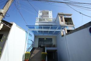 Bazan Hotel Dak Lak, Hotely  Buon Ma Thuot - big - 34