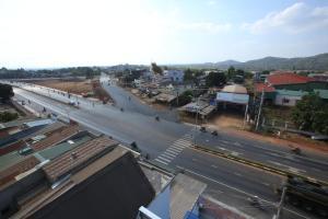 Bazan Hotel Dak Lak, Hotely  Buon Ma Thuot - big - 36
